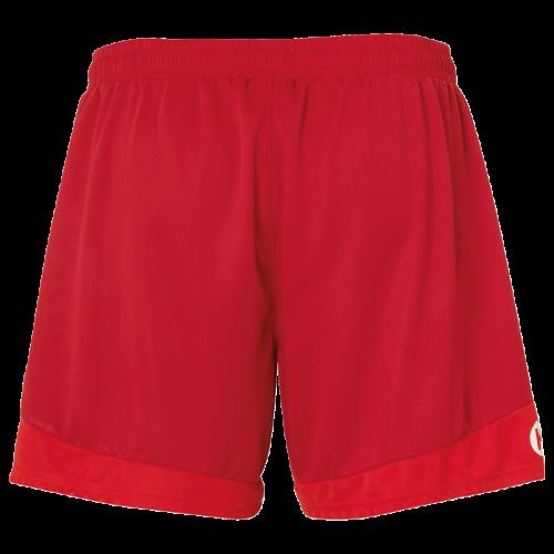 Kempa Emotion 2.0 Femme Shorts - Rouge