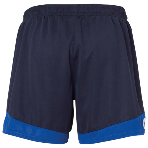 Kempa Emotion 2.0 Femme Shorts - Marine & Royal