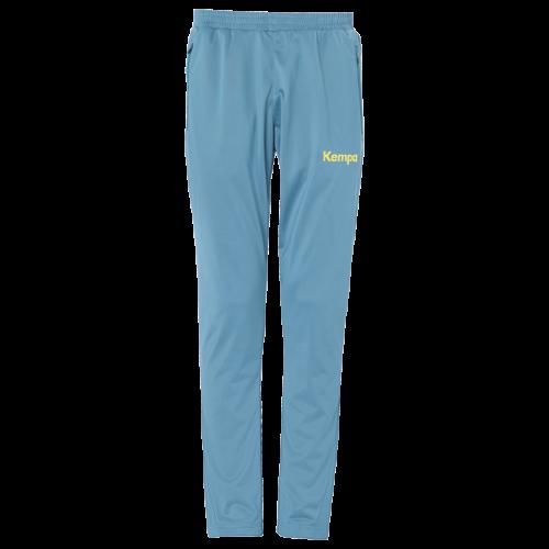 Kempa Emotion 2.0 Pantalon - Bleu Dove