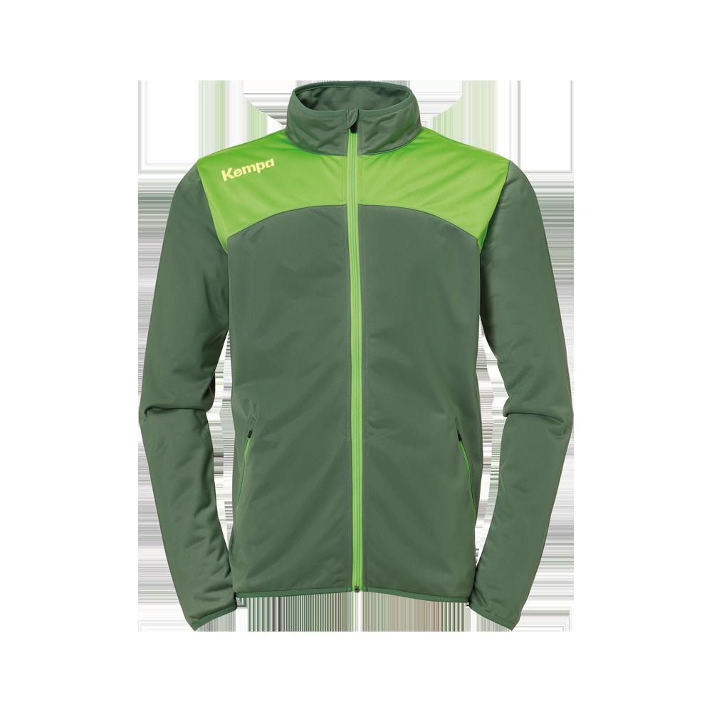 Joma Teamwear Jacket Hoodie Hooded Crew II Royal Uniforms VEST
