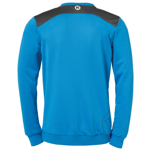 Kempa Emotion 2.0 Training Top - Bleu & Gris