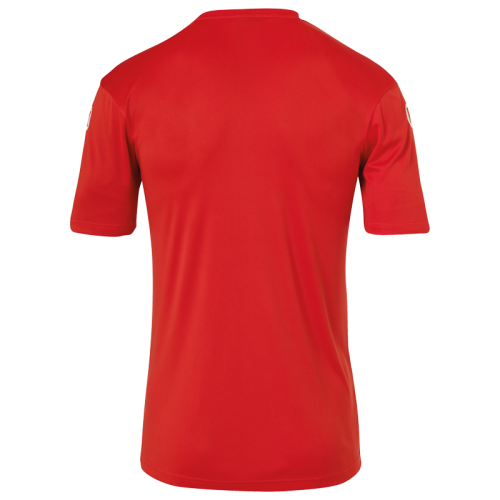 Kempa Emotion 2.0 Poly Shirt - Rouge