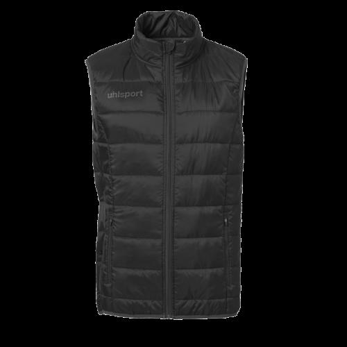 Uhlsport Essential Ultra Lite Down Vest - Noir