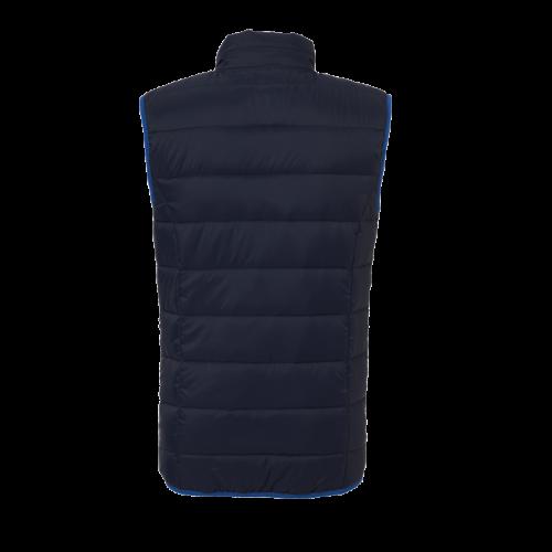 Uhlsport Essential Ultra Lite Down Vest - Bleu marine
