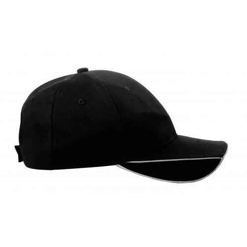 Uhlsport Casquette - Noir