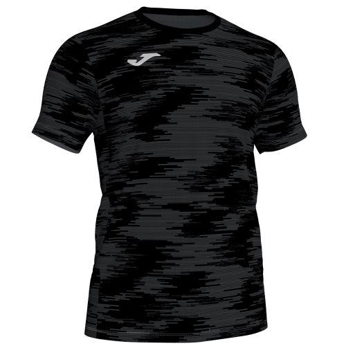 Joma Grafity Shirt - Noir