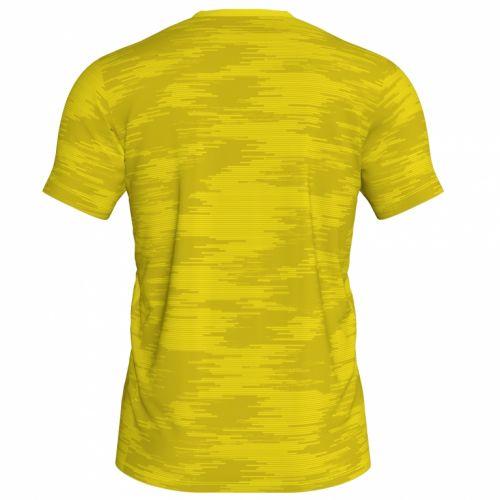 Joma Grafity Shirt - Jaune