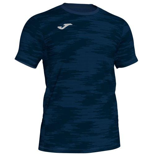 Joma Grafity Shirt - Marine