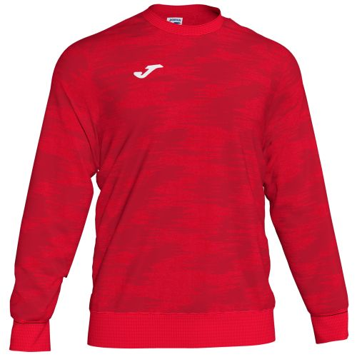 Joma Grafity Sweat - Rouge