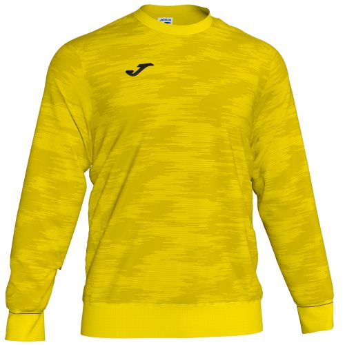 Joma Grafity Sweat - Jaune
