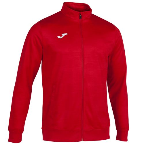 Joma Grafity Jacket - Rouge