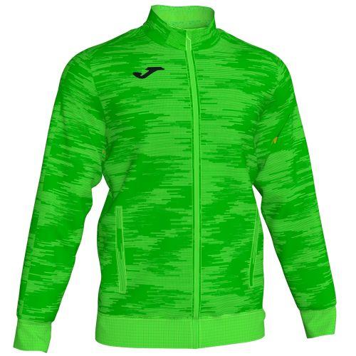 Joma Grafity Jacket - Vert