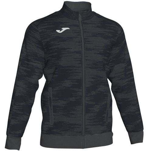 Joma Grafity Jacket - Noir