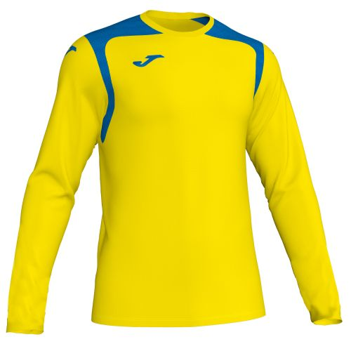 Joma Champion V Maillot - Jaune & Royal