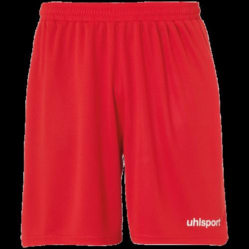 Uhlsport Center Basic Shorts - Rouge