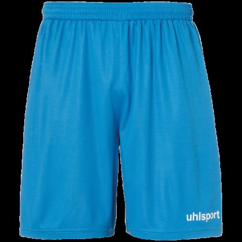Uhlsport Center Basic Shorts - Cyan