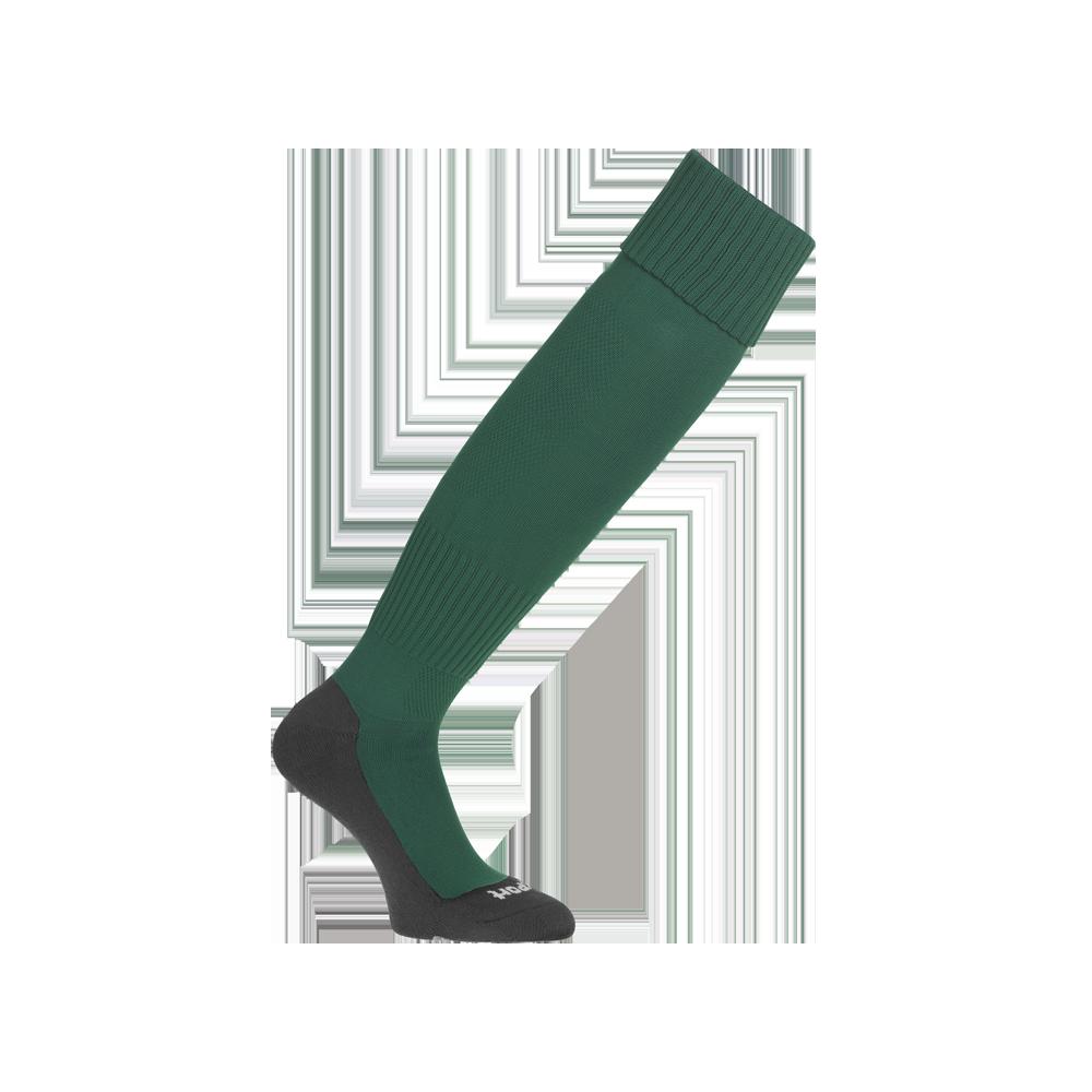 Uhlsport Team Pro Essential Chaussettes - Vert Lagon