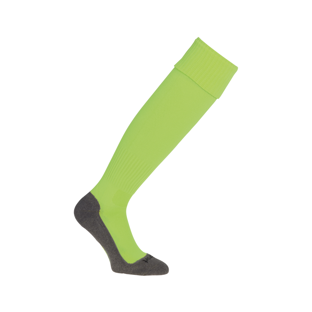 Uhlsport Team Pro Essential Chaussettes - Vert Flash