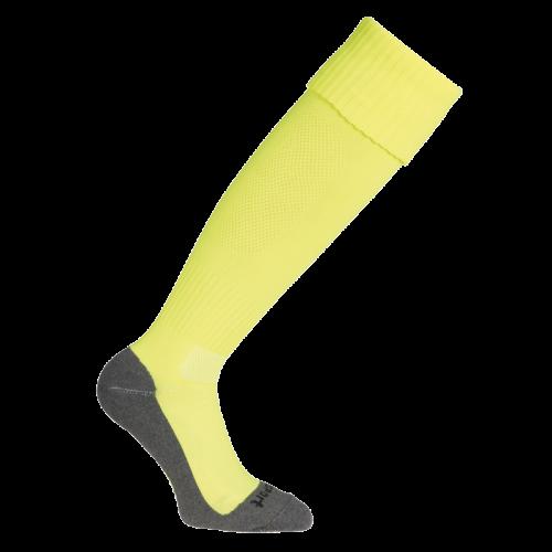 Uhlsport Team Pro Essential Chaussettes - Jaune Fluo