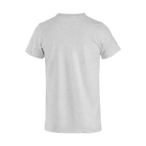 T-shirt Basic - Cendre