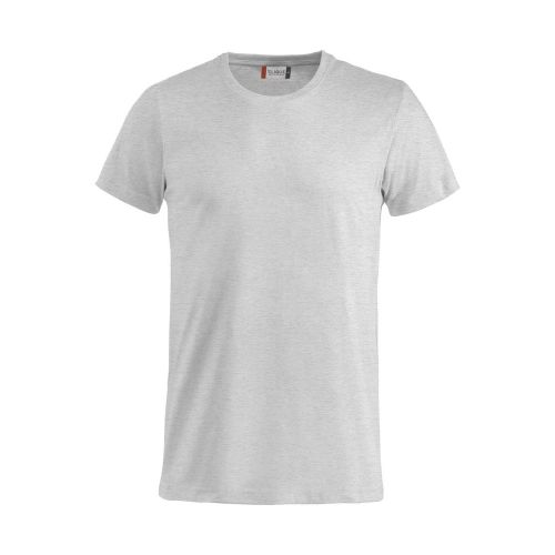T-shirt Basic - Cendre