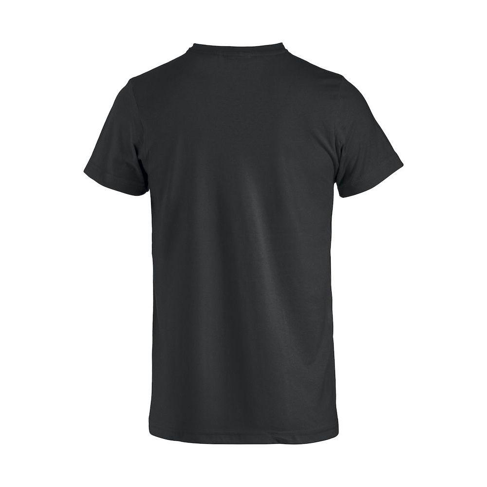 T-shirt Basic - Noir