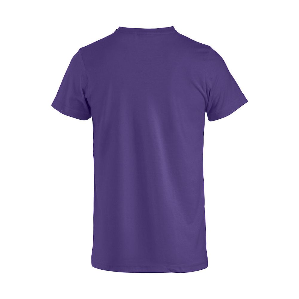 T-shirt Basic - Violet