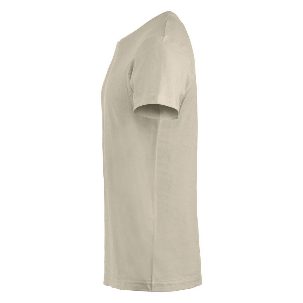 T-shirt Basic - Beige
