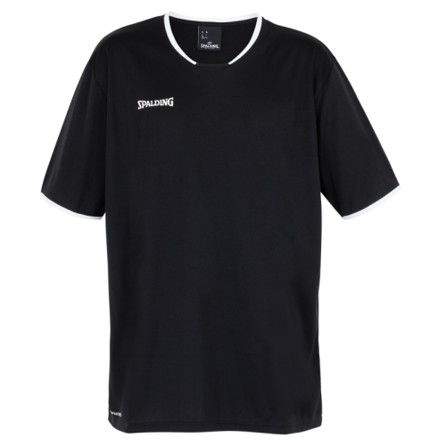 Spalding Move Shooting Shirt - Noir