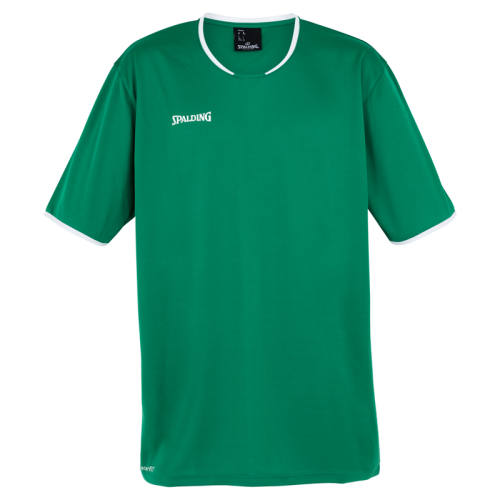 Spalding Move Shooting Shirt - Vert