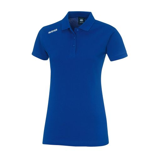 Errea Team Ladies - Bleu