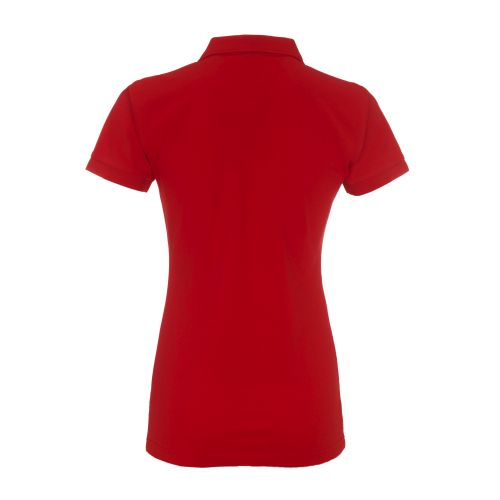 Errea Team Ladies - Rouge