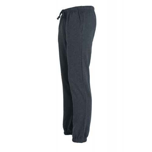 Pantalon Basic - Anthracite Chiné