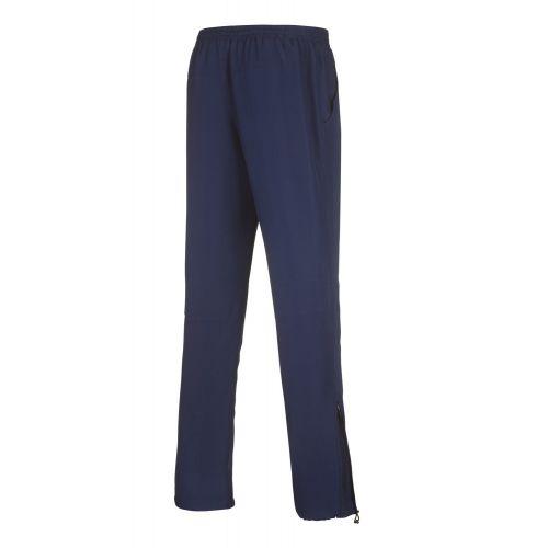 Mizuno Tokyo Micro Long Pant - Bleu Marine