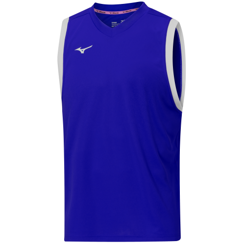 Mizuno Authentic Basketball Vest - Royal