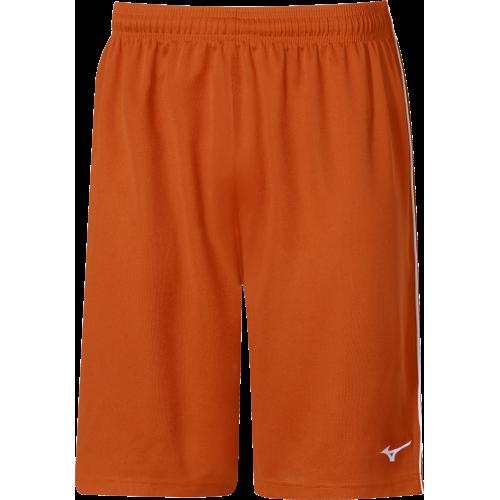 Mizuno Authentic Basketball Short - Orange