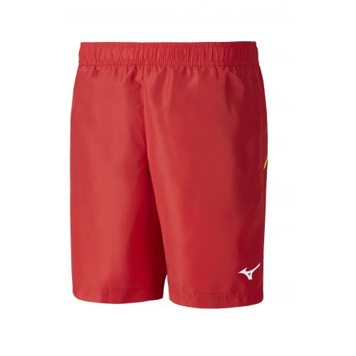 Mizuno Premium JPN Square Short - Rouge