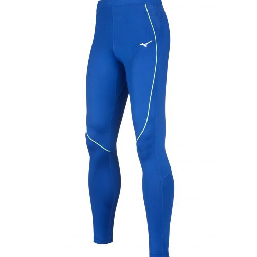 Mizuno Premium JPN Long Tight - Royal