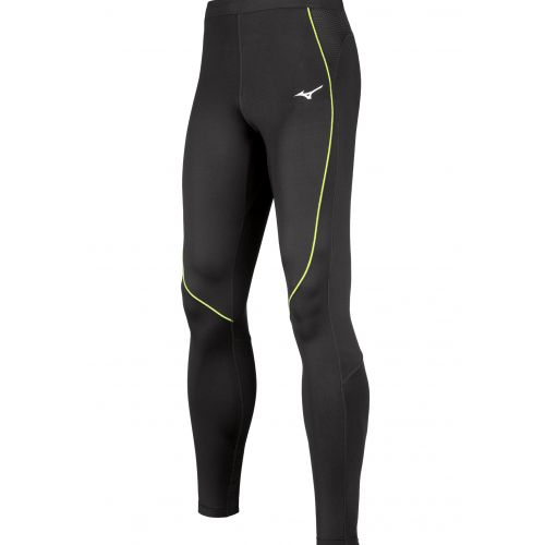 Mizuno Premium JPN Long Tight - Noir