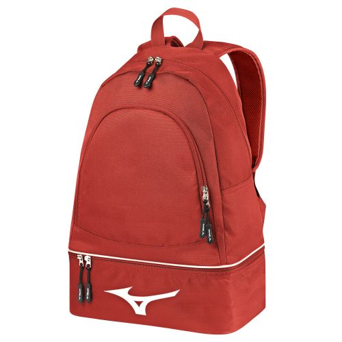 Mizuno Back Pack - Rouge
