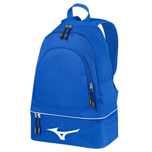 Mizuno Back Pack - Bleu Royal