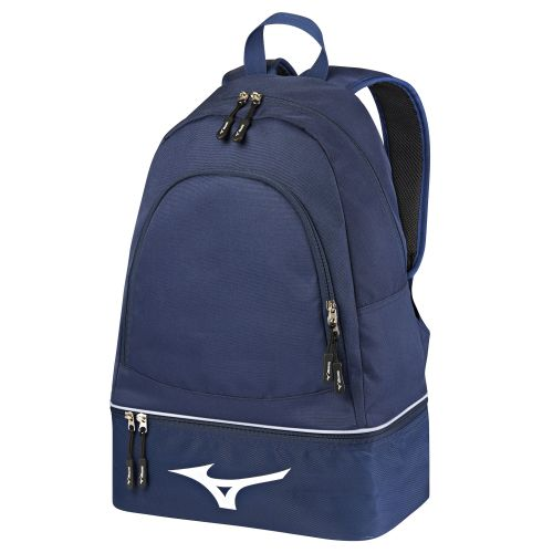 Mizuno Back Pack - Bleu Marine