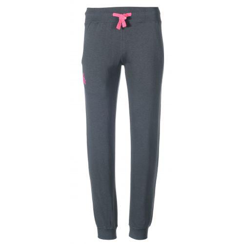 Peak Pantalon Elite Gris Anthracite / Rose