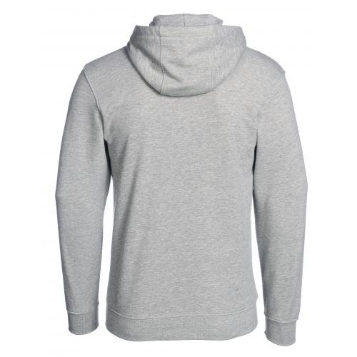 Peak Hoody sweater Elite Gris