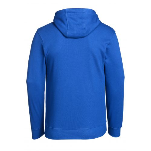Peak Hoody sweater Elite Bleu