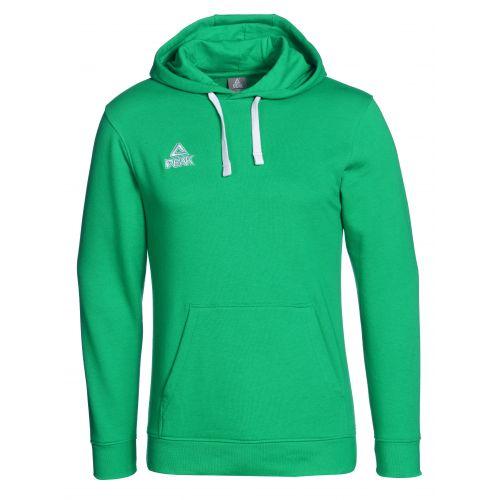 Peak Hoody sweater Elite Vert