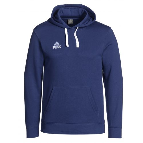 Peak Hoody sweater Elite Navy