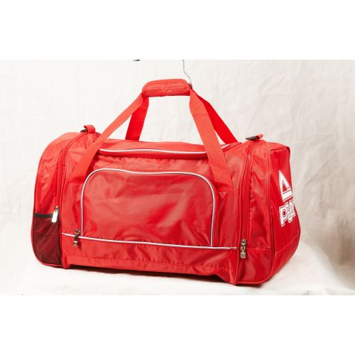 Peak Sac de sport Rouge