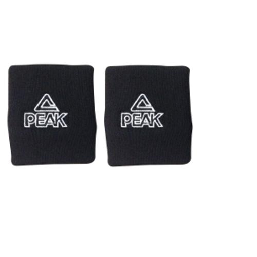 Peak Poignet Eponge Noir