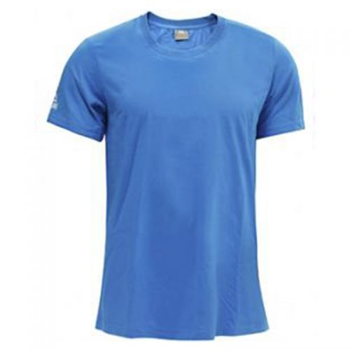 Peak T-shirt bleu